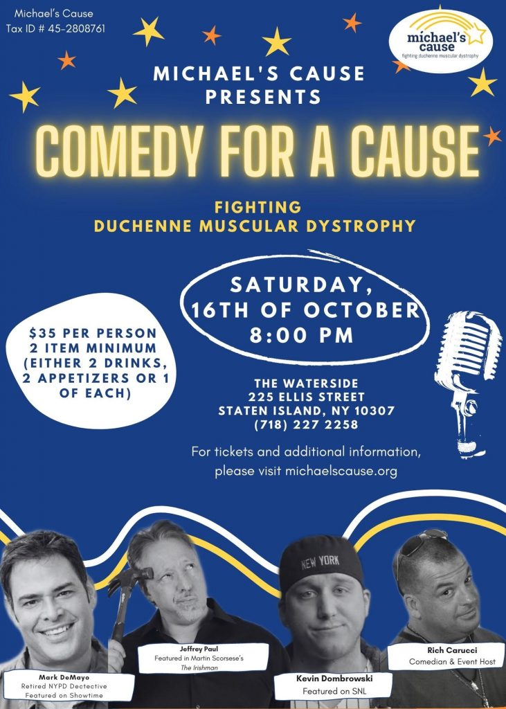 Michaels-Cause_comedy_for_a_cure